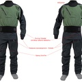 DrySuit Kokatat AliExpress1