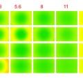 SharpnessFieldMap